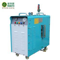 Nobeth 9kw 12kw 18kw 24kw 36kw beweglicher Hochdrucktyp Dampf-Turbine-Generator