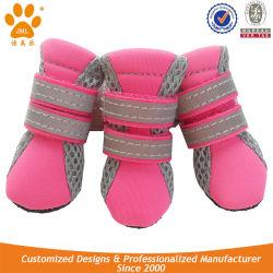 Bottes de neige anti-dérapant Pet Paw Protector Chien de compagnie de chaussures