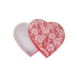 Gewebe mit Pappinner-Form-Schokoladen-Papier-Süßigkeit-Kasten-Verpackung