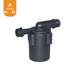 Hauptgebrauch-warme Wasser-Wohnumwälzpumpe für Wärme und Sonnensystem
