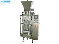 Sachet Double chocolat Multi-Lane automatique de l'emballage d'enrubannage/Emballage/Paquet-480-06MLP de la machine (L)