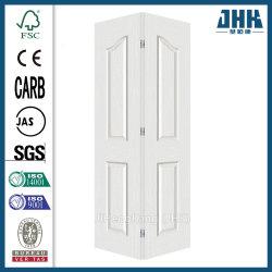 Malásia a dobragem Polegadas Bifold Duplo Chuveiro portas do armário (JHK-B02)