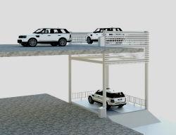Carga Pesada personalizadas da altura de elevação do elevador de transporte
