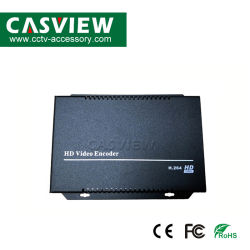 H. 264 HDMIのビデオエンコーダサポート720p 1080P符号化およびネットワーク伝達サポートH. 264 Bp/MP/HPサポートAAC/G. 711サポートHdcpプロトコルおよび青光線