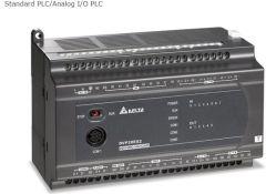Delta Dvp-Es PLC/ES2 est une petite série PLC pour le contrôle séquentiel de base. Il est rentable et hautement efficace et fonctionnelle.