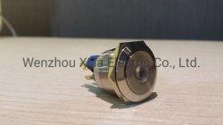 Bouton poussoir électrique avec fonction étanche