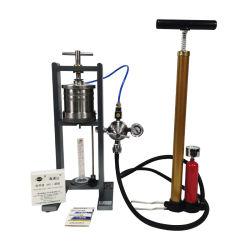 測定のろ過のためのモデルZNS-5A/低圧フィルター出版物