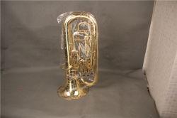 L'euphonium / 4 touches Euphonium cornes (UE-42L)