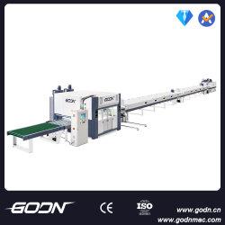 Godn UV-Spritzanlage/Maschine
