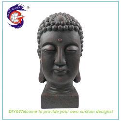 Handmade résine statue du Bouddha de plein air décoration de jardin