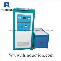 Le rail à barre ronde forgeage à chaud de matériel de chauffage à induction (TZP-120/160KW)
