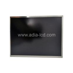 painel LCD AUO 12.1 polegadas G121sn01 V4 800*600 Interface LVDS para ATM POS, Aplicação Industrial