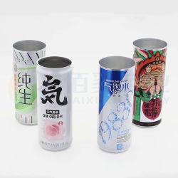 Boîtes de boissons de 16 oz avec couvercle de boîte pour le forfait boisson