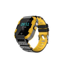 機密保護のスマートな腕時計を追跡するビデオ呼出しギフトの方法スポーツGPS