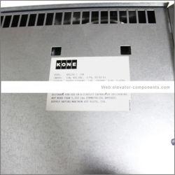 Kone Aufzug Inverter Kdl16L Km953503G21 Aufzug Ersatzteile Aufzug Teile