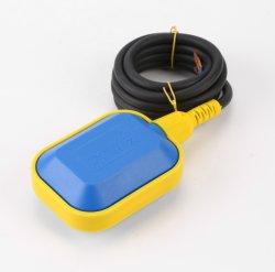 Schwimmerschalter Wasserstand Wasserbehälter niedriger Wasserstand Pumpe