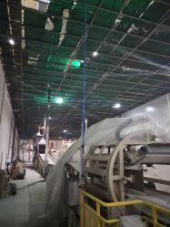 De geanodiseerde Montage van de Pijp van de Lucht van het Aluminium voor de Installatie Fstpipe van de Compressor van de Lucht