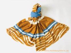 Animal Scarf Ladies Fashion 100% Acrylic 프린트 Shawl Light Weight Brused 스카프 얼룩무늬 팬튼