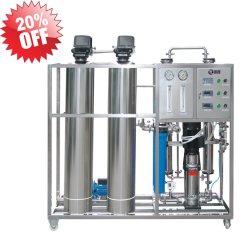 High Performance waterzuivering zuiveringsinstallatie Reverse osmose water zuiveraar Behandelingssysteem apparatuur voor waterzuivering van planten