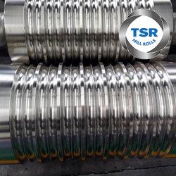 Rullo di ghisa centrifugo d'acciaio del HSS Rolls del laminatoio a laminazione a caldo