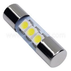 S60 LED 자동차 면허증 격판덮개 또는 실내 램프 S60 29 003z3528
