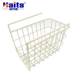 Pantry Hanging Basket en vertu de l'étagère de stockage armoire Panier en fil