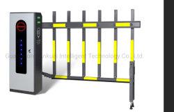 10 miljoen cycli aangepaste automatische poort van de Barrier van het Park van de Auto van de Kleur Giek