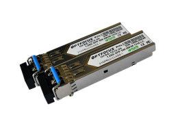 Modulo LC SC a fibra singola doppia, SM, 1,25 g DDM CWDM