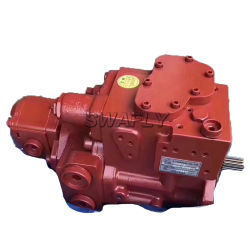Pompa idraulica principale idraulica di Kpm K3sp36 K3sp36c della pompa di Kawasaki K3sp36c