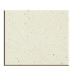 La pietra sintetica artificiale sintetica bianca del quarzo di vendita di fornitori placca le lastre