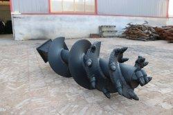 Benna della coclea della piattaforma di produzione dell'acciaio senza giunte