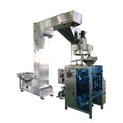 Automatischer granulierter Nahrungsmittelbeutel-volumetrische Cup Verticle Verpackungsmaschine-Bohnen