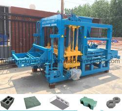 ماكينة كاملة للكتل التلقائي والهيدروليكي في الصين