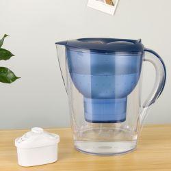 Высокое качество дома питьевой ЖК-Auto Индикатор счетчика дома фильтр для воды кувшин с 1кувшин и 1 фильтр
