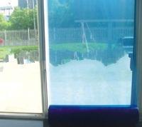Pellicola del PE del nastro della pellicola di vetro della finestra della pellicola protettiva del PE