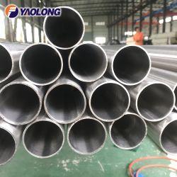 Tubo condensatore in acciaio inox di piccole dimensioni con diametro esterno di 19 mm 22 mm 25 mm