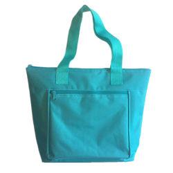 형식 폴리에스테 쇼핑 백 여자의 핸드백