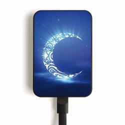 USB universal de alimentação de backup de banco de potência para o smartphone de Shenzhen Novo design do banco de Potência