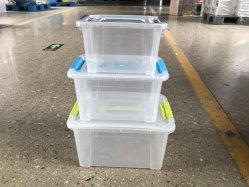 De kleine Dozen van de Opslag van het Compartiment van de Plastic Doos voor Doek Underware