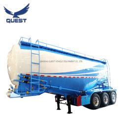 3моста 40МУП основную часть цемента зажигания танкер Bulker танкер полу грузового прицепа цены