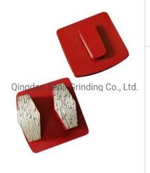 産業床をひくための積極的なダイヤモンドの金属の結束またはダイヤモンドの切断ディスクの単一棒