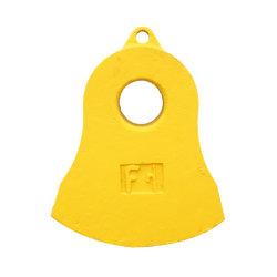 ハンマー・クラッシャーのための高品質の合金鋼鉄ハンマー