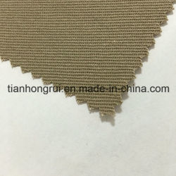 Fábrica de China 100% algodão durável com tecido retardante de chamas para roupas