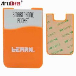 Лучший продавец мобильных аксессуаров силиконового герметика телефонной карточки дела