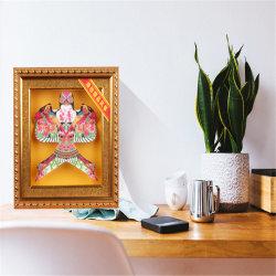 China Artesanía Imagen Kite la decoración del hogar la creación de tablas