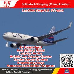 中国からのブラジルFlorianopolisのロジスティクスサービス信頼できる低い発送料への航空貨物のエージェント