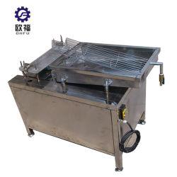 De uitstekende kwaliteit Gekookte Machine van de Schil van het Ei van de Kip van Kwartels voor Verkoop