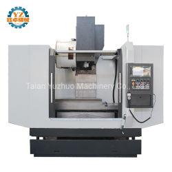 Vmc1270 큰 CNC 수직 기계로 가공 센터 수직 CNC 맷돌로 가는 기계장치