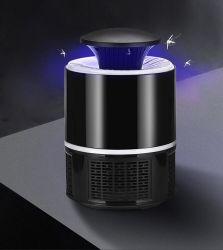 Asesino de mosquitos de la Peste de la lámpara de ahorro de energía LED UV de Repeller Matamoscas eléctrico Factory
