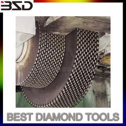 Diamond Multi-Segment de lame pour le Granite Multi Cutter